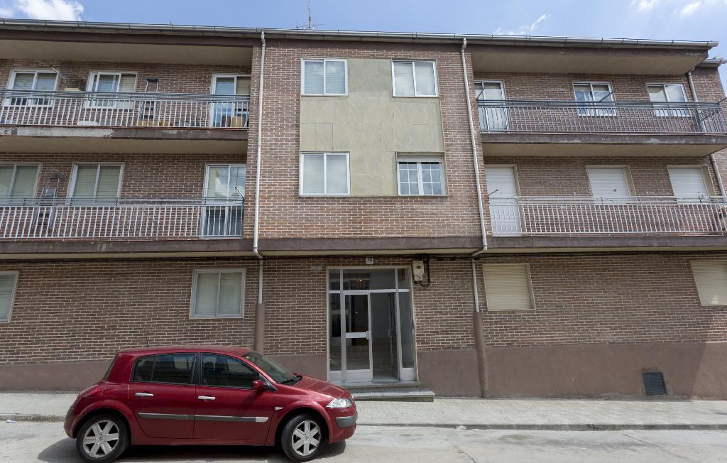 Comprar piso en salamanca alba de tormes 96 m2 for Pisos en alba de tormes